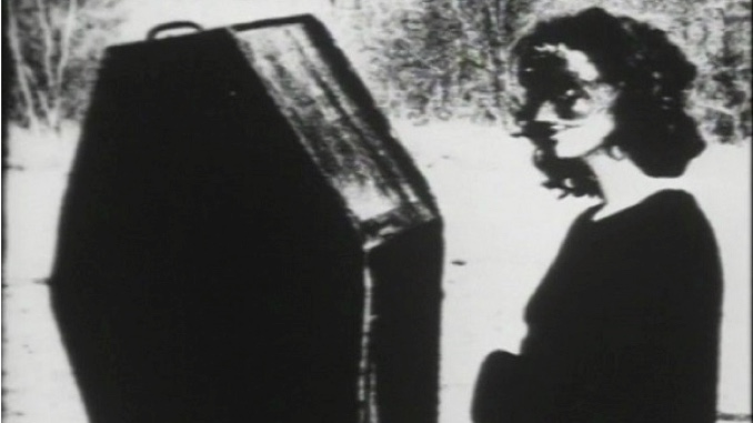 <i>Begotten</i>, Tumblr and Gore: 30 Years Later, Merhige&#8217;s Movie Remains One of the Most Disturbing Avant-Garde Films Ever Made
