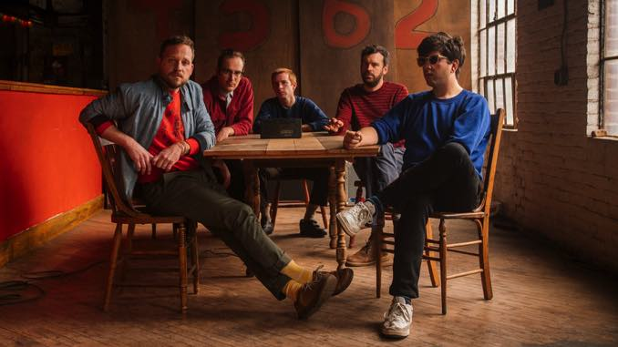 Dr. Dog Retire from Touring