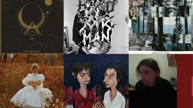Great Records You May Have Missed: May 2021