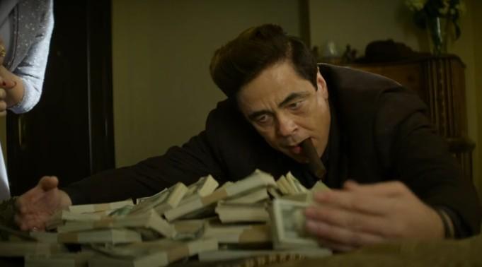 Steven Soderbergh's Full <i>No Sudden Move</i> Trailer Teams Don Cheadle, Brendan Fraser, and Basically Everyone Else