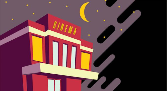 The 10 Best Movies in Theaters Right Now