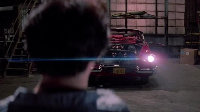 <i>Hannibal</i>'s Bryan Fuller to Write/Direct New Adaptation of Stephen King's <i>Christine</i>