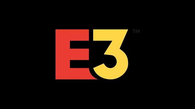 E3 Releases 2021's Broadcast Schedule