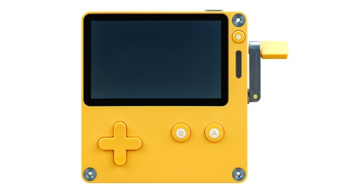 The Playdate Handheld Console Preorders Start in July