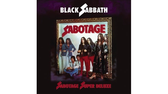 45 Years on, Black Sabbath&#8217;s <i>Sabotage</i> Still Glimmers with the Allure of Limitless Creative Possibility