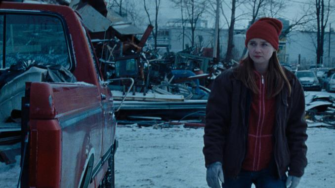 <i>Holler</i>'s Tenacious Coming-of-Age Story Is a Little Rough Around the Edges