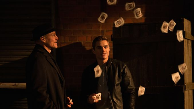 The Endearingly Earnest Appeal of <i>Now You See Me</i>'s Literal Movie Magic