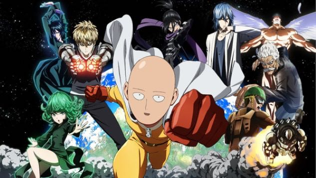 The 25 Best Anime Series on Netflix, Ranked