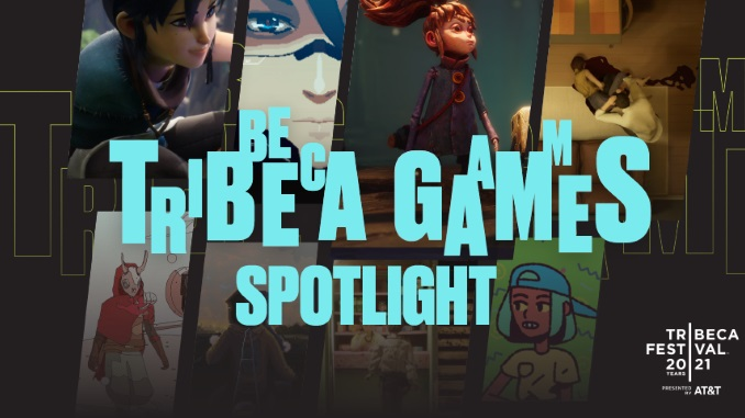 Watch the Tribeca Games Spotlight Livestream, Featuring Japanese Breakfast, Guillermo del Toro, and, Oh Yeah, Games