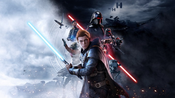 EA Announces Next-Gen Version of <i>Star Wars Jedi: Fallen Order</i>