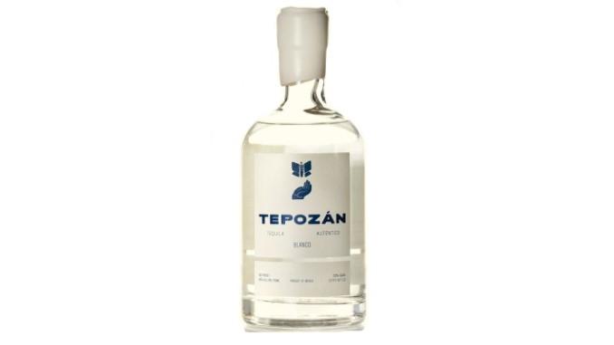 Tepozán Tequila Blanco Review