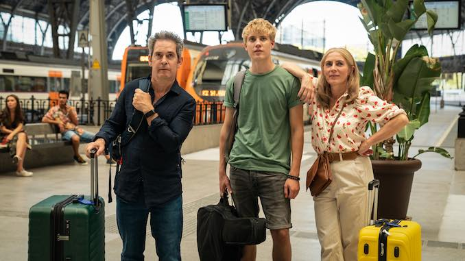 <i>Us</i> on PBS Masterpiece Is a Sincere, Wistful Tale of Family Reckoning