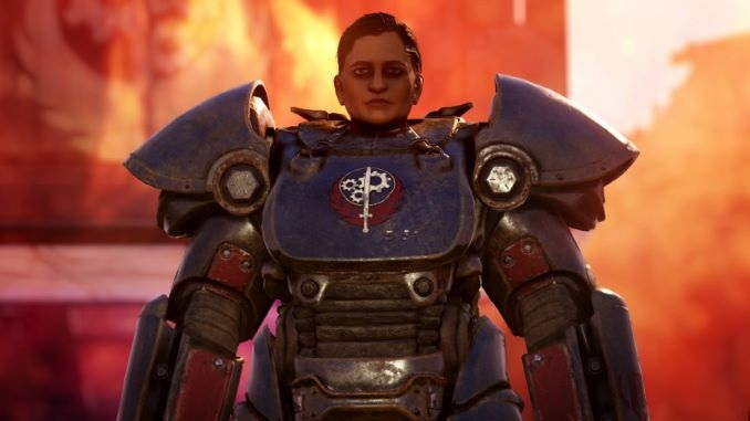 The Future of <i>Fallout 76</i>: The Developers Discuss What to Expect from the Post-Apocalypse