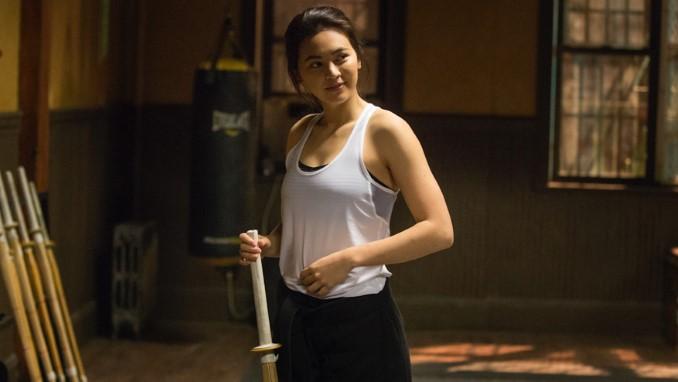 <i>Matrix 4</i> Star Jessica Henwick Joins Cast of <i>Knives Out 2</i>