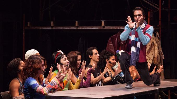 Take or Leave <i>Revolution Rent</i>'s Detailed But Shallow Documentation of Broadway's Return to Cuba