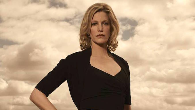 How <i>Kevin Can F**k Himself</i> Helps Defend Skyler White and TV's Other Unfairly Hated Wives