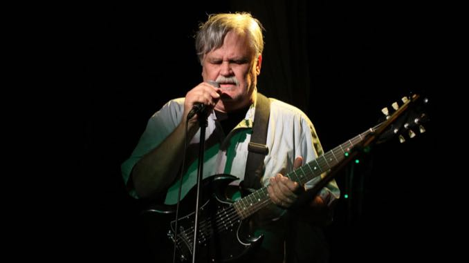 Bruce Ascending: The Fateful Last Concert of Col. Bruce Hampton, Excerpted from His New Biography