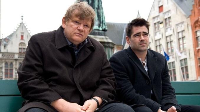 <i>In Bruges</i> Team of Colin Farrell, Brendan Gleeson, Martin McDonagh to Reunite for New Film