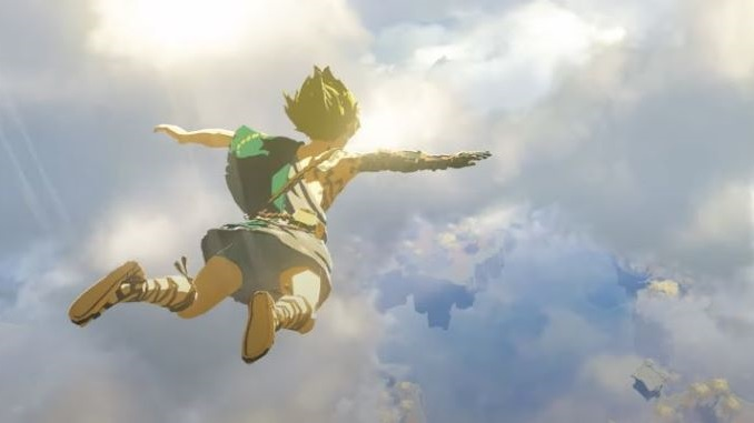 Nintendo Releases a New Trailer for the Sequel to <i>Legend of Zelda: Breath of the Wild</i>