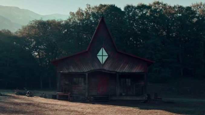 Recoil at the First Trailer for Netflix Meta-Horror Flick <i>A Classic Horror Story</i>