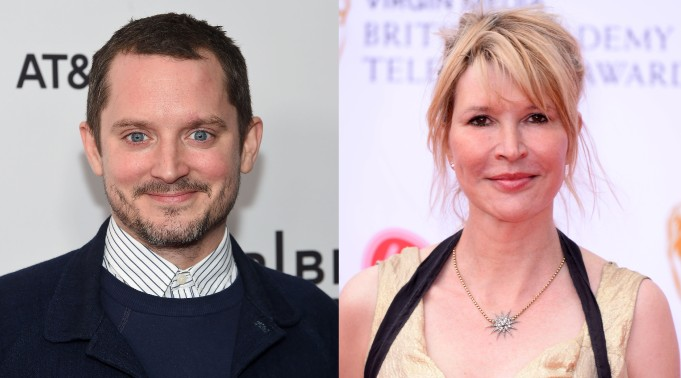 Elijah Wood and Julia Davis Set to Join Kevin Bacon in <i>Toxic Avenger</i> Reboot
