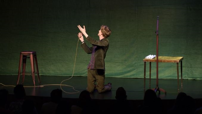 James Acaster's <i>Repertoire</i> Is Stand-Up Comedy for People Turned Off By Stand-Up Comedy