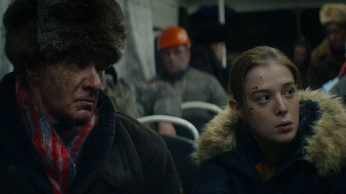 Russian Creature Feature <i>Superdeep</i> Is Surprisingly Shallow