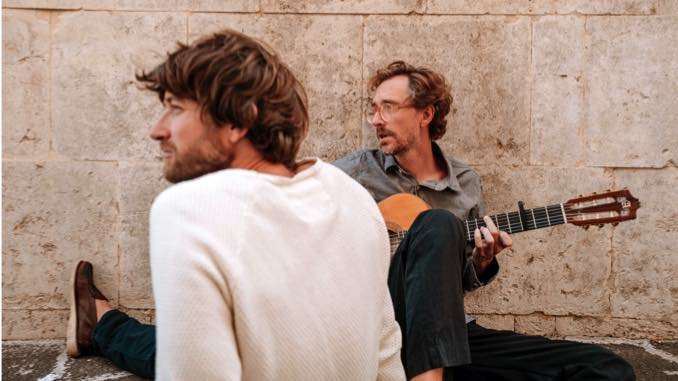 Kings of Convenience Took Their Sweet Time Finding <i>Peace or Love</i>