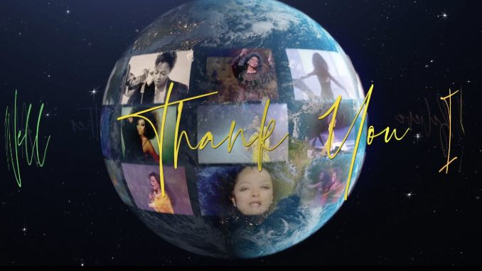 Diana Ross Announces New Album <i>Thank You</i>, Shares Single