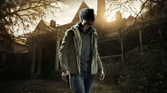 Ethan Winters Doesn't Have a Face. Is Resident Evil Also Losing Its Identity?