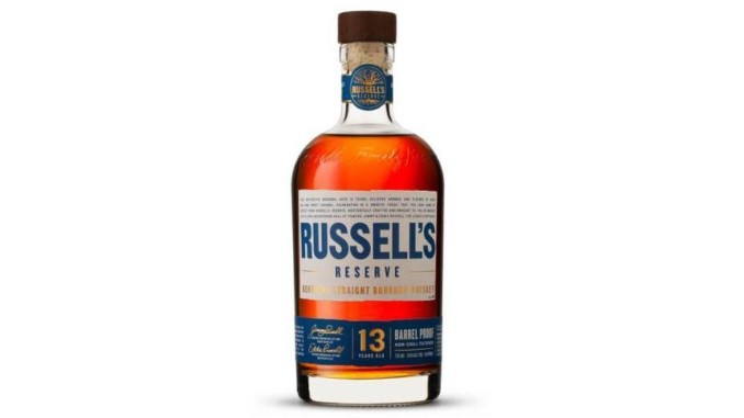 Russell's Reserve 13 Year Old Bourbon Review