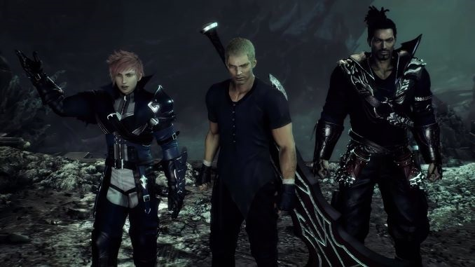 <i>Final Fantasy Origin: Stranger of Paradise</i> Reinforces My Fears about the Future of Final Fantasy