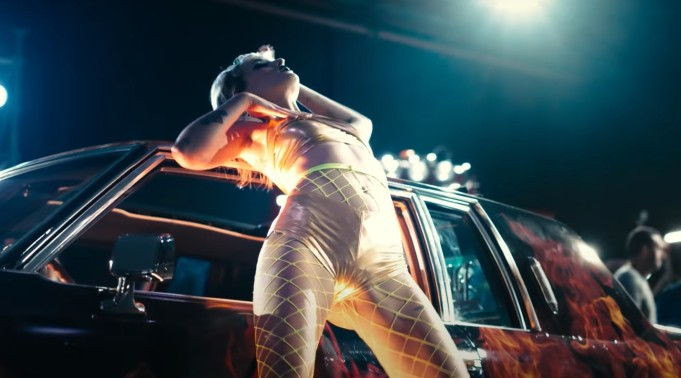 <i>Raw</i> Director Julia Ducournau Returns with Palme d'Or Contender <i>Titane</i>'s First Trailer
