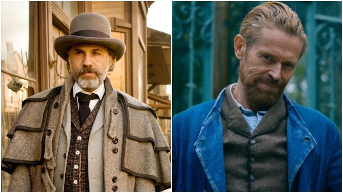 Christoph Waltz and Willem Dafoe Will Co-Star in Walter Hill Western <i>Dead For a Dollar</i>