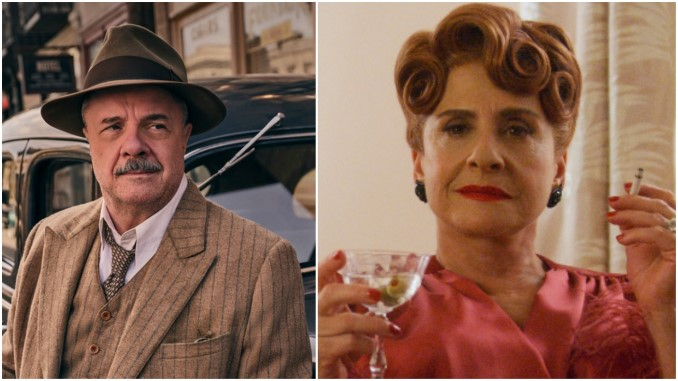 Ari Aster's <i>Disappointment Blvd</i> Adds Nathan Lane, Patti LuPone, Amy Ryan and Kylie Rogers