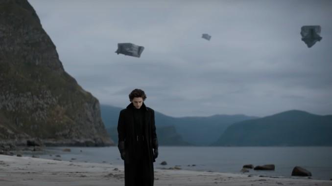 <i>Dune</i>, <i>Last Night in Soho</i>, <i>Petite Maman</i> Among First TIFF 2021 Selections