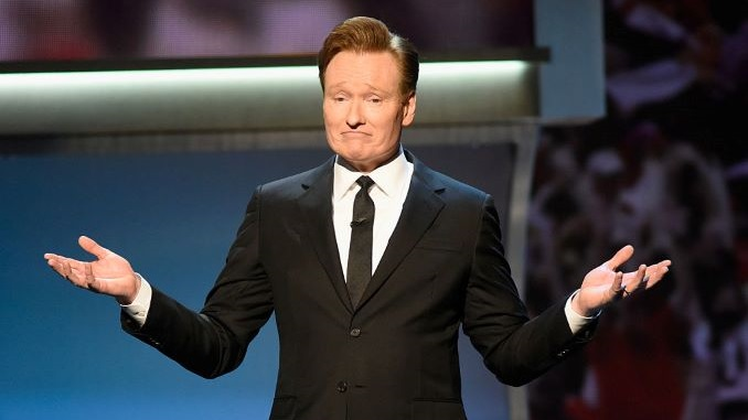 Later, Conan: Late Night's Best Host Says Goodbye to the Talk Show
