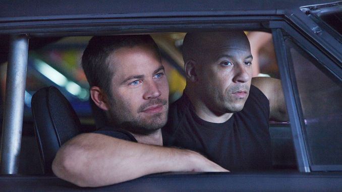 No One Likes the Tuna Here: Masculine Bonds in <i>The Fast and the Furious</i>