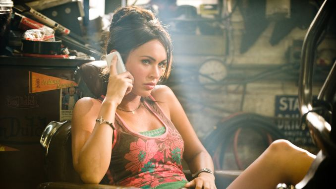 The <i>Transformers</i> Movies Lost the Plot When They Ditched Megan Fox