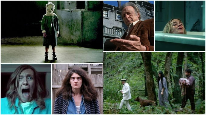 An Unquiet Grave and 10 More Horror Movies about Grief
