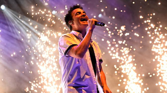 Train's Pat Monahan Marks 20 Years of <i>Drops of Jupiter</i> with <i>Soul Vacation</i>