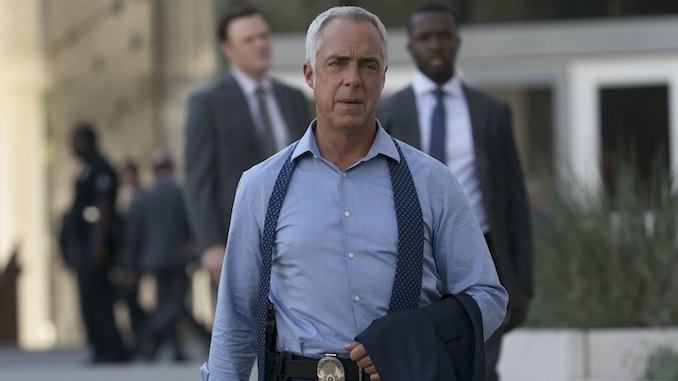 <i>Bosch</i>'s Final Season Goes Out with a Bang, Then Doubles-Down to Come Back for More