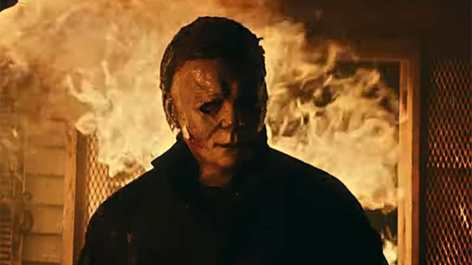 <i>Halloween Kills</i> To Hit Peacock the Same Day as Theaters