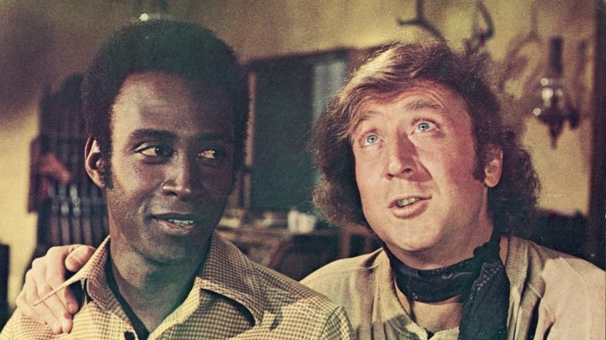 The Best Quotes from <i>Blazing Saddles</i>