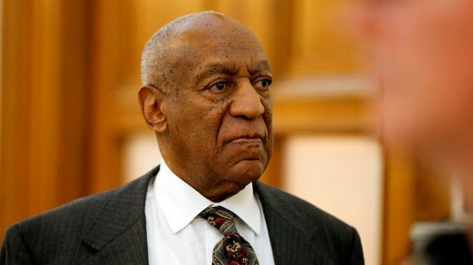 Bill Cosby to Be Released from Prison after Sexual Assault Conviction Is Overturned