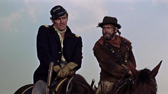 <i>Major Dundee</i>'s Warring Cuts Reflect Sam Peckinpah's Place in Film History
