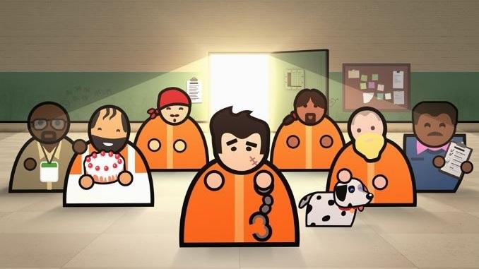 <i>Prison Architect: Second Chances</i> Adds Rehabilitation but Still Incentivizes Punishment