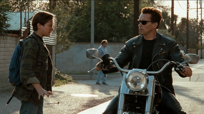 <i>Terminator 2: Judgment Day</i> Was Everything Great and Everything Terrible about the Series