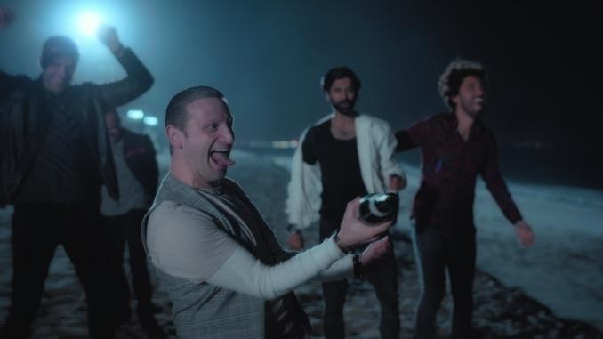 Yes, That's Ezra Koenig Singing in <i>I Think You Should Leave</i> Season 2