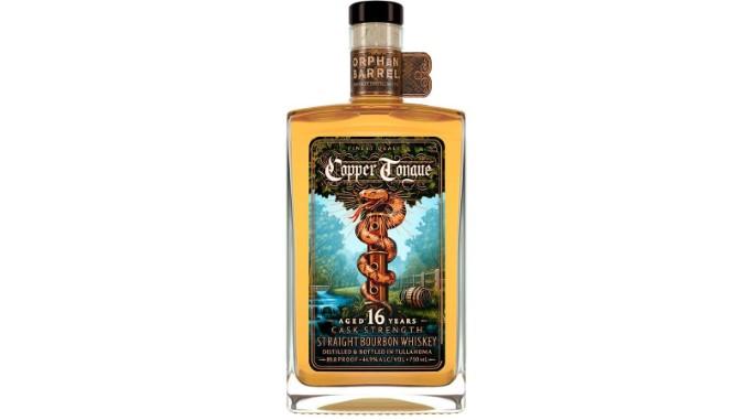 Orphan Barrel Copper Tongue Bourbon Review